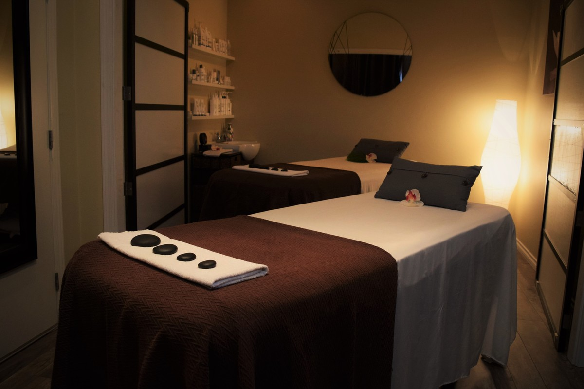 Tranquil Moments Salon Day Spa Parksville Bc
